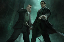 探偵推理ADV『Sherlock Holmes: Crimes and Punishments』のPlayStation 4版が正式発表 画像