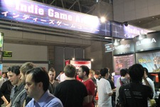 TGS 13:国内外から新たな才能が集結、ビジネスデイ「インディーズゲームコーナー」レポート 画像