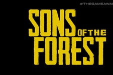 『The Forest』開発元新作『Sons of The Forest』発表!トレイラー映像も【TGA2019】 画像