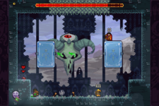 Epic Gamesストア、12連ゲーム無料配布2日目は弓ACT『TowerFall Ascension』 画像