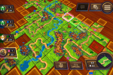 Epic Gamesストアで『Carcassonne』&『Ticket to Ride』期間限定無料配布開始 画像