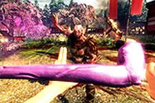 トンデモニンジャFPS『Shadow Warrior』の配信が開始、『Saints Row IV』とのアブないコラボも…… 画像