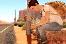近日発売!『BEYOND: Two Souls』のディレクターがゲームデザインや魅力を解説するトレイラー映像