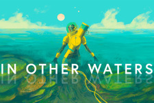 SFADV『In Other Waters』配信―謎めくグリーゼ677Ccの海で行方不明のパートナーを探せ 画像