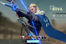 温故知新な競技的FPS『VALORANT』CBTインプレッション……ライアットゲームズは新たな旋風を巻き起こせるか 画像