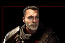 『Predator: Hunting Grounds』にシュワちゃん参戦! 有料DLCで操作キャラとして使用可能に 画像
