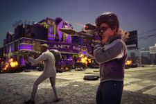 『Saints Row: The Third - Remastered』PC/海外コンソール配信開始!