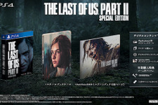 『The Last of Us Part II』国内/海外版ローンチトレイラー配信ー60種類以上のアクセシビリティ機能も公開 画像
