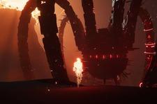 PC向け電脳空間アクションADV『Recompile』PS5/Xbox Series Xでもリリースが発表! 画像