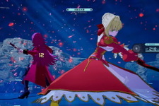 Fateシリーズ初のRPG『Fate/EXTRA』がリメイク! 『Fate/EXTRA Record(仮称)』開発始動が発表 画像