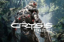 『Crysis Remastered』PC/PS4/XB1版が国内でも9月18日に配信開始! 画像