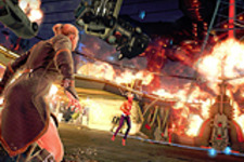 "『Saints Row IV』に2つの新DLC""Element of Destruction Pack""と""Zinyak Attack Pack""が配信 画像"