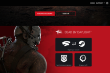 『Dead by Daylight』にクロスプログレッション機能登場―SteamとStadiaで連携が可能に
