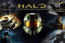 PC版『Halo 4』11月17日リリース決定―『Halo: The Master Chief Collection』最後の収録コンテンツ 画像