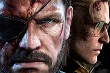 PS4/PS3/360『METAL GEAR SOLID V: GROUND ZEROES』の国内発売日が3月20日に決定! 画像