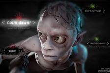 「いとしいしと」を探求するアクションADV『The Lord of the Rings: Gollum』Steamストアページ公開 画像