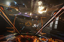 Epic GamesストアにてSF宇宙船ADV『Elite: Dangerous』パズルADV『The World Next Door』期間限定無料配信開始 画像