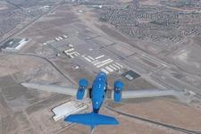 『Microsoft Flight Simulator』「飛行訓練ってどうやるの?第2回」現役プロパイロット達がゲームを通じてご紹介「世間の皆さんがお休みのときに忙しくなるのが我々の仕事ですから」【特集】 画像