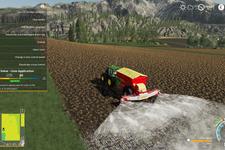 農業シム『Farming Simulator 19』土壌分析や改良などを追加する