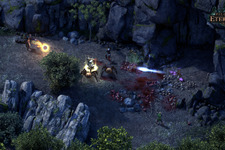 Epic GamesストアにてObsidian開発のRPG2作『Pillars of Eternity ― Definitive Edition』『Tyranny ― Gold Edition』期間限定無料配信開始―来週からは15日間毎日無料配布! 画像