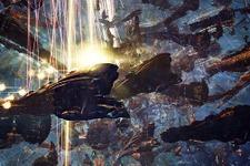 『EVE Online』にて被害総額過去最高の大会戦勃発―大晦日の裏で約3500万円相当のゲーム内資産が宇宙の藻屑に
