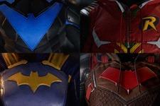Co-op主体のバットマンゲーム新作『ゴッサム・ナイツ』いくつかの詳細が明らかに…Co-opの概要やレベルアップの仕組みなど