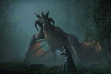 1800年代のホグワーツを舞台にしたオープンワールド魔法RPG『ホグワーツ・レガシー』リリースが2022年に延期