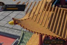 中国建築家シム『Chinese Architect』発表! スキルを磨いて寺院や橋などを建設しよう