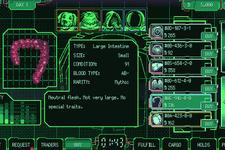 宇宙臓器売買ストラテジー『Space Warlord Organ Trading Simulator』発表!