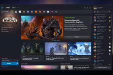 Battle.netゲームランチャーがお気に入りゲーム追加機能など大幅改善へ―新クライアントベータ版配信開始