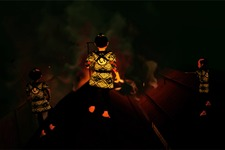 江戸が舞台の切なくも温かいVR映像作品『Hikeshi-Fireman-』トラブル解消して国内でも配信開始