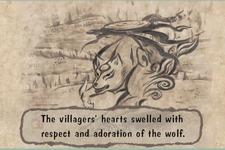 『大神』ニホンオオカミは意外に小さい!幻になった「おいぬ様」【ゲームで英語漬け#42】