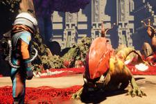 勤めた会社がブラックすぎる!惑星探索ADV『Journey to the Savage Planet』Steam版が1月29日リリース決定