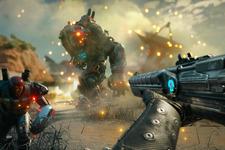 Epic Gamesストアにて見下ろしレース『Absolute Drift』オープンワールドFPS『RAGE 2』期間限定無料配信開始 画像
