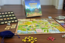 『Stardew Valley』がボードゲームに!「Stardew Valley: The Board Game」発表―現在はアメリカのみ購入可能 画像