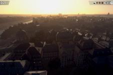 細部まで再現されたパリを自由自在に改造!『The Architect : Paris』Steam配信開始 画像