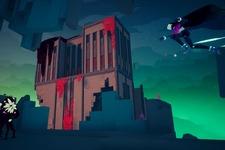PC/PS4/PS5向け高速スケーティングACT『Solar Ash』解説付きゲームプレイ映像公開―『Hyper Light Drifter』開発元新作 画像