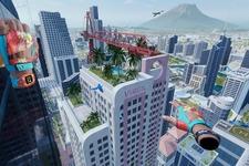 命綱なしで断崖絶壁に挑め!VRロッククライミングゲーム『The Climb 2』が配信 画像