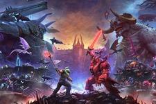 『DOOM Eternal』拡張DLC第2弾「The Ancient Gods – Part Two」ティーザートレイラーの公開が予告―新キービジュアルもお披露目 画像