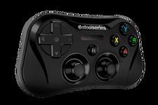 CES 14: SteelSeriesからiOS7デバイスに初対応のコントローラーが登場、99ドル 画像