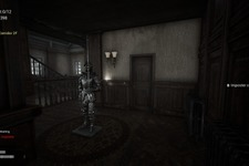 SCP財団の世界が舞台の3D人狼『SCP:Mansion』が早期アクセス開始―人間を歪める建物が舞台【UPDATE】 画像
