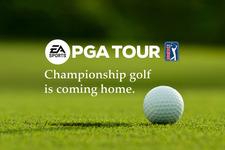 EAがゴルフゲーム『EA Sports PGA Tour』を発表―次世代技術で再現された「PGAツアー」を追体験 画像
