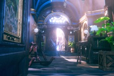 Game*Sparkレビュー:『バランワンダーワールド』 画像