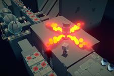 家族の霊に導かれモノリスの浄化を目指すパズルADV『The Lightbringer』ニンテンドースイッチ/PC向けに発表 画像