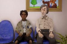まるで映画のようなクレイアニメ風ADV『Harold Halibut』ストーリートレイラー! 画像
