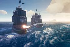 樽を被ってステルスも可能に!海洋ADV『Sea of Thieves』シーズン2現地時間4月15日配信開始 画像