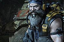 様々なプレイスタイル!『Evolve』に登場するサポートクラスキャラクター「Hank」が公開 画像