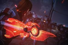 SFRPG3部作リマスター『Mass Effect Legendary Edition』が無事に完成!Twitterにてゴールド報告 画像
