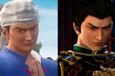 英語版『シェンムーIII』新声優になったレンや藍帝のボイスをオリジナル版声優が再演するModが登場 画像