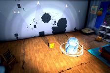 影を使ったパズルプラットフォーマー『In My Shadow』PC向けにリリース―過去と向き合おうとする女性の心の旅 画像